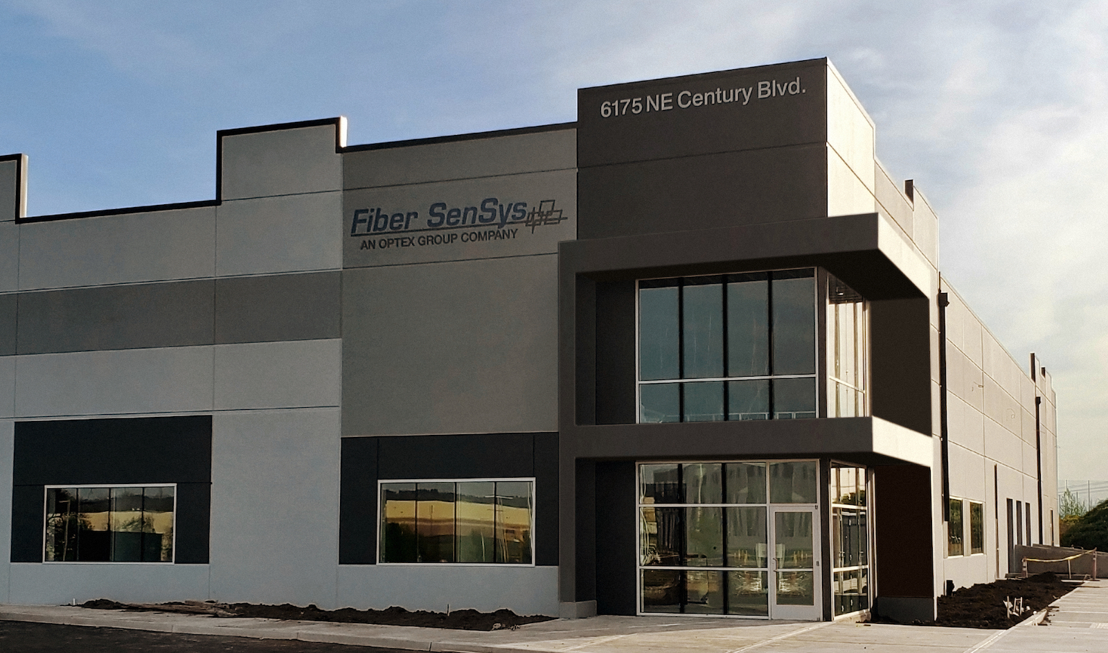 Fiber SenSys, Inc. moves into new world headquarters